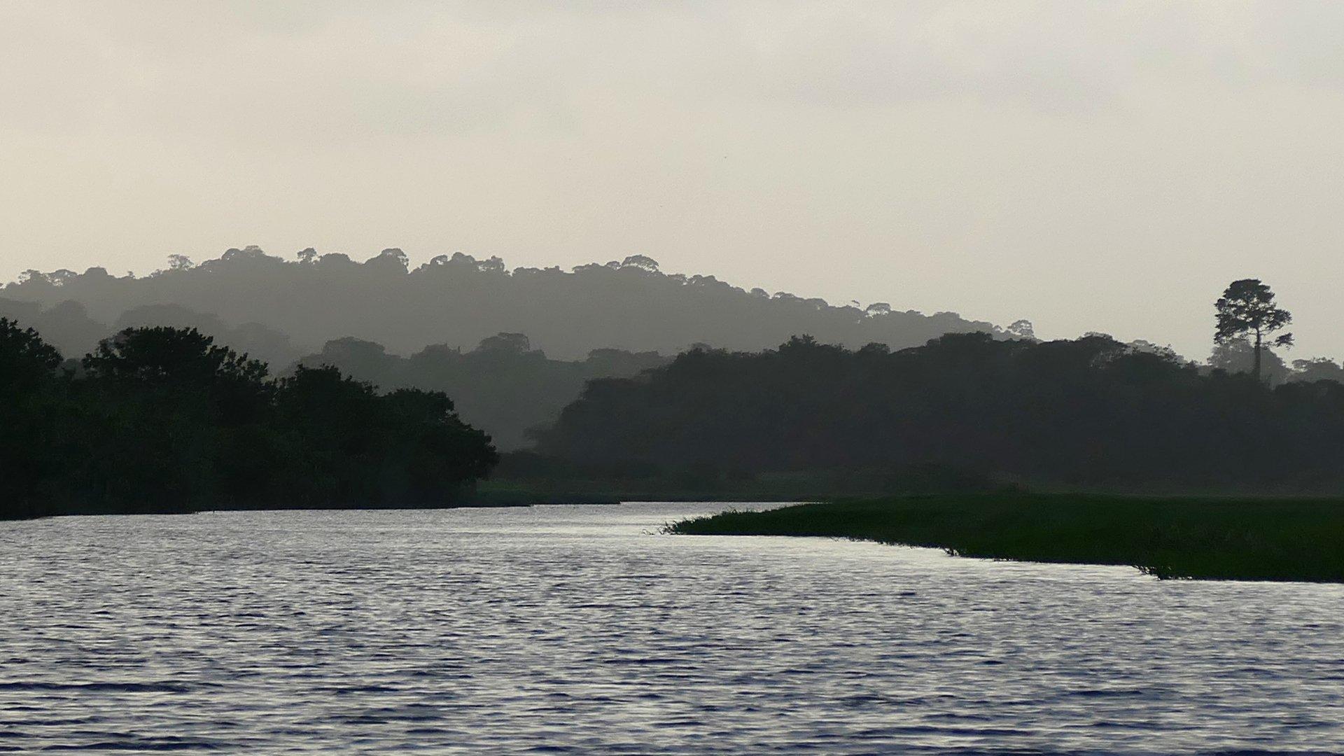Kaw River